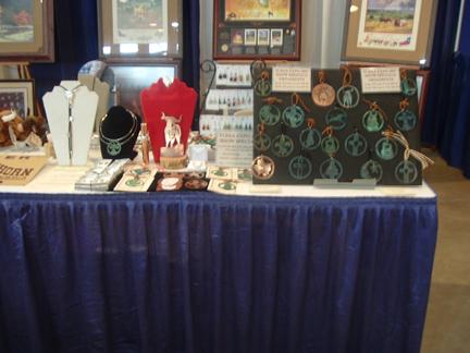 TLBAA Expo Booth