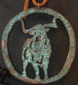 TLBAA LOGO Ornament
